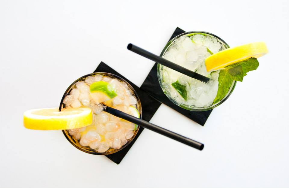 astoria mojitos