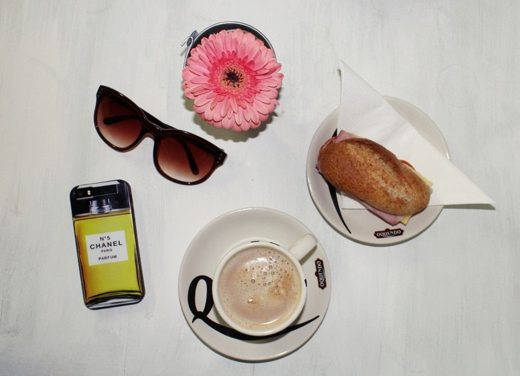 la belle cafe