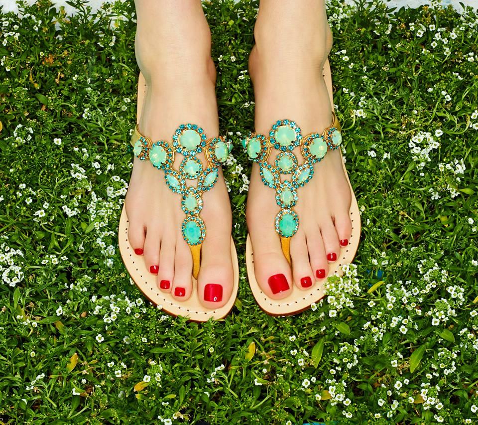 piluca osaba mystique sandals