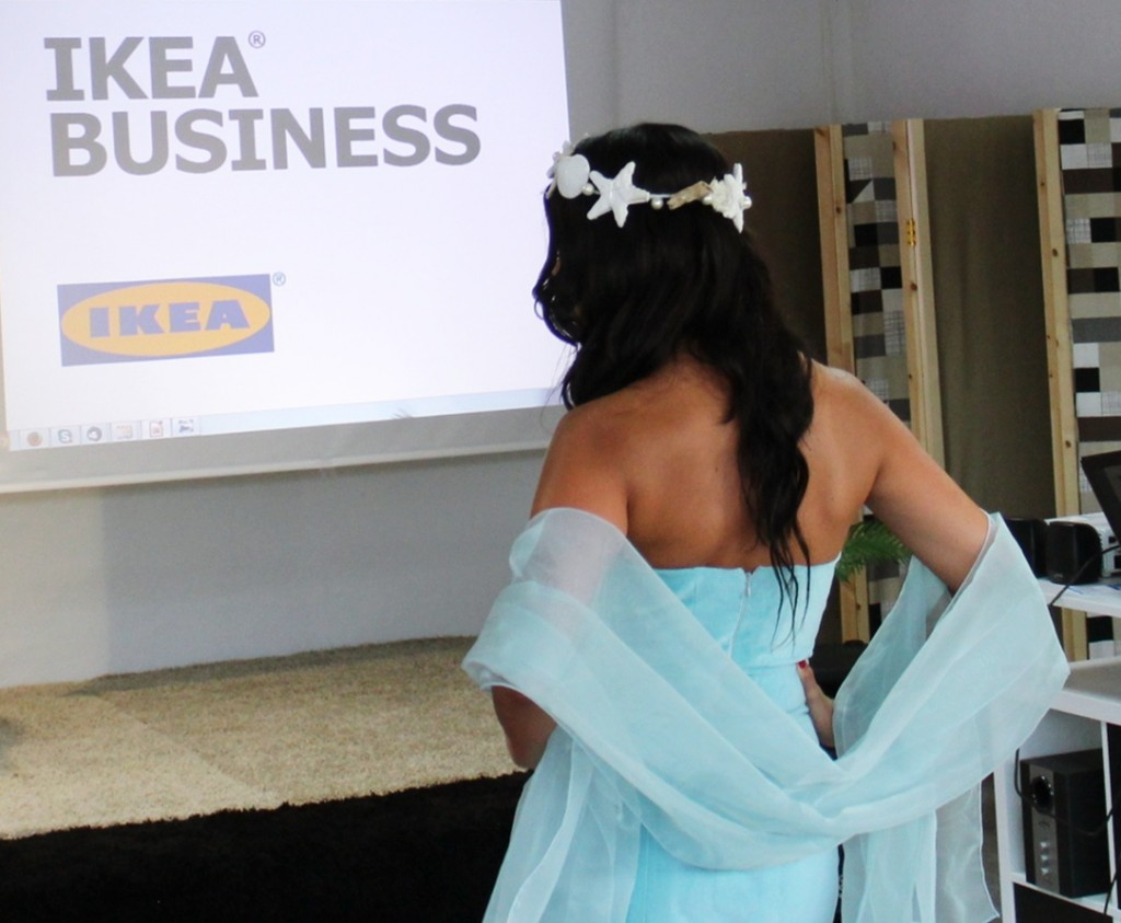 business ikea