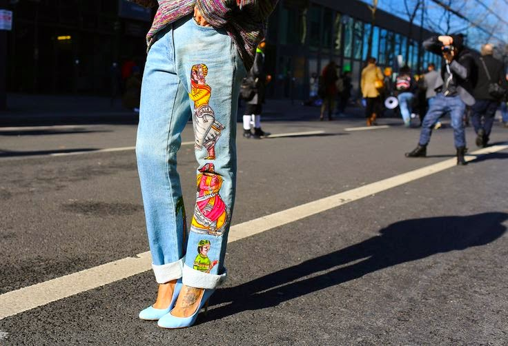 funny jeans 11