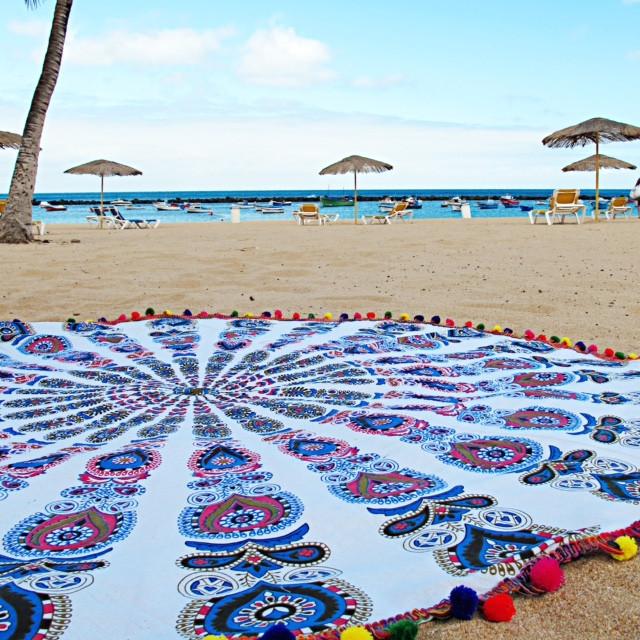 round beach 2