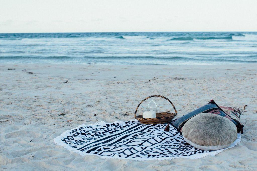 round beach 7