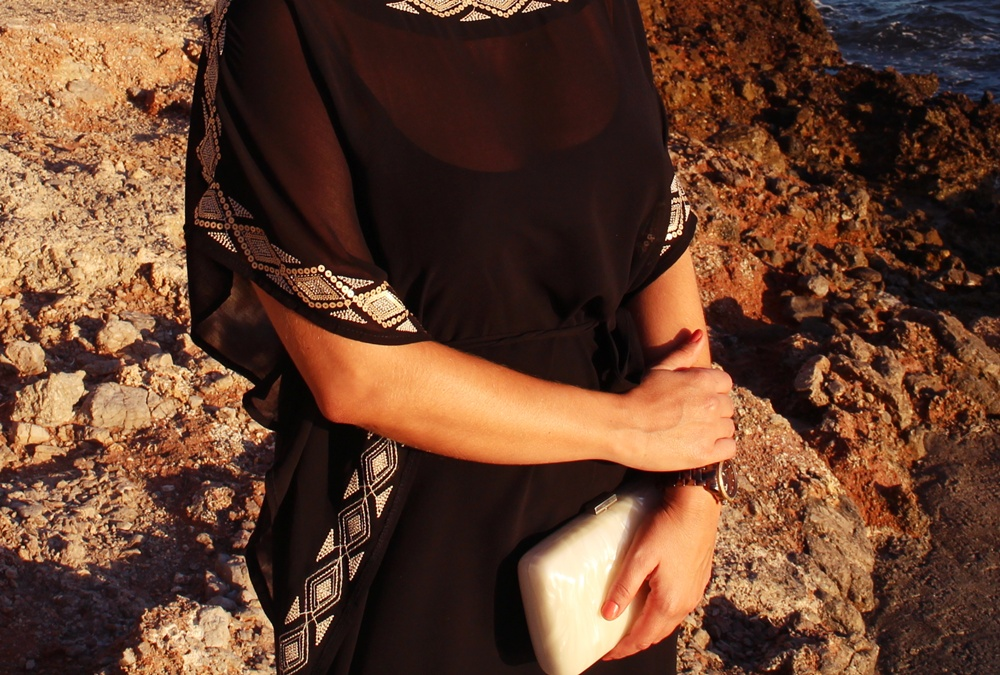 vestido diviniti palma