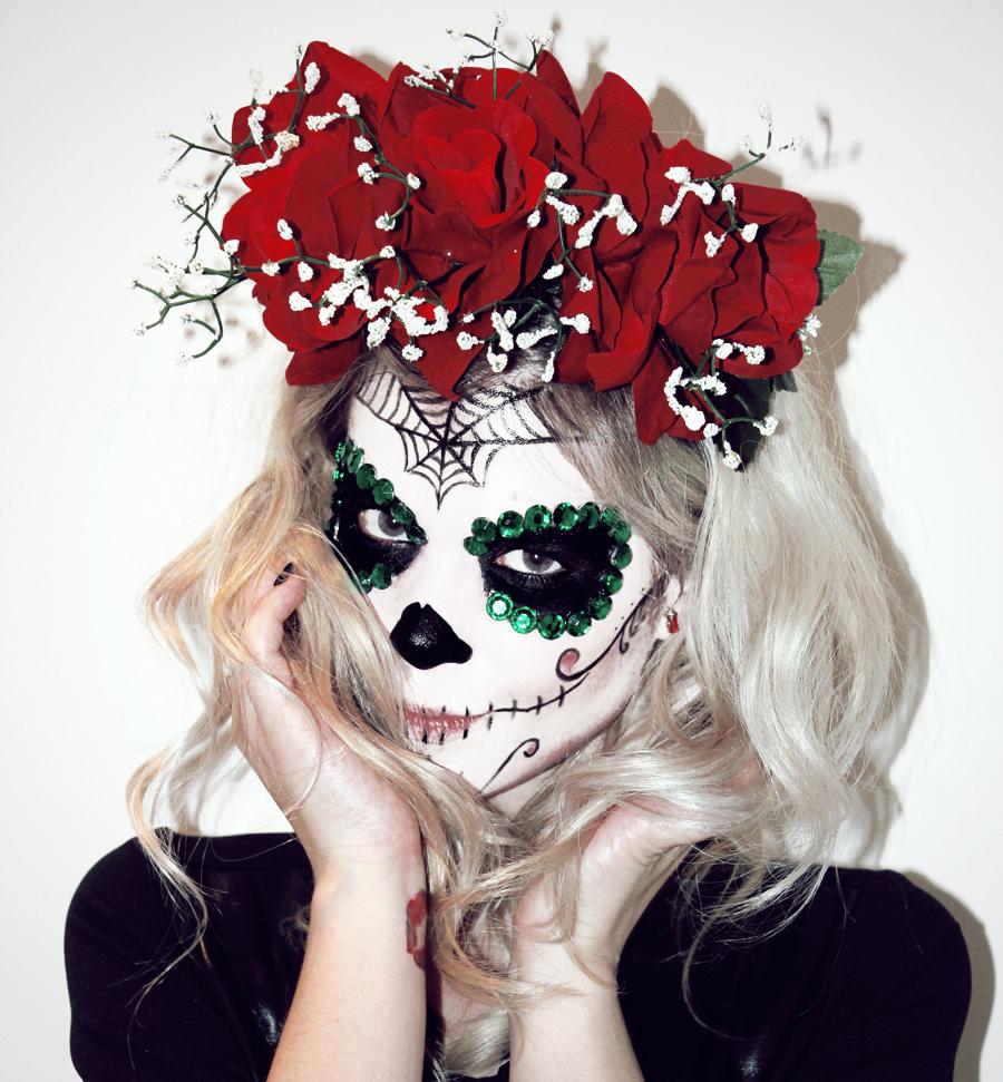 halloween makeup 13