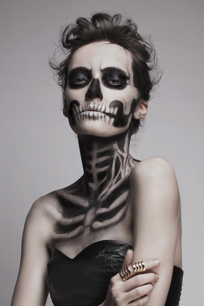 halloween makeup 7