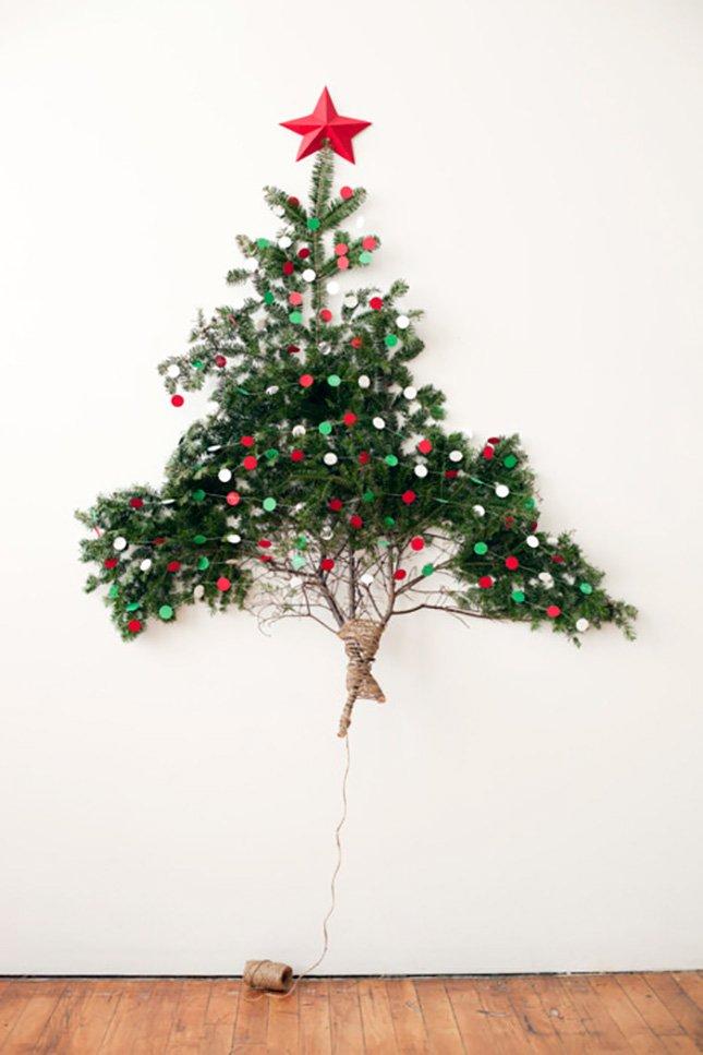DIY árbol navidad 1