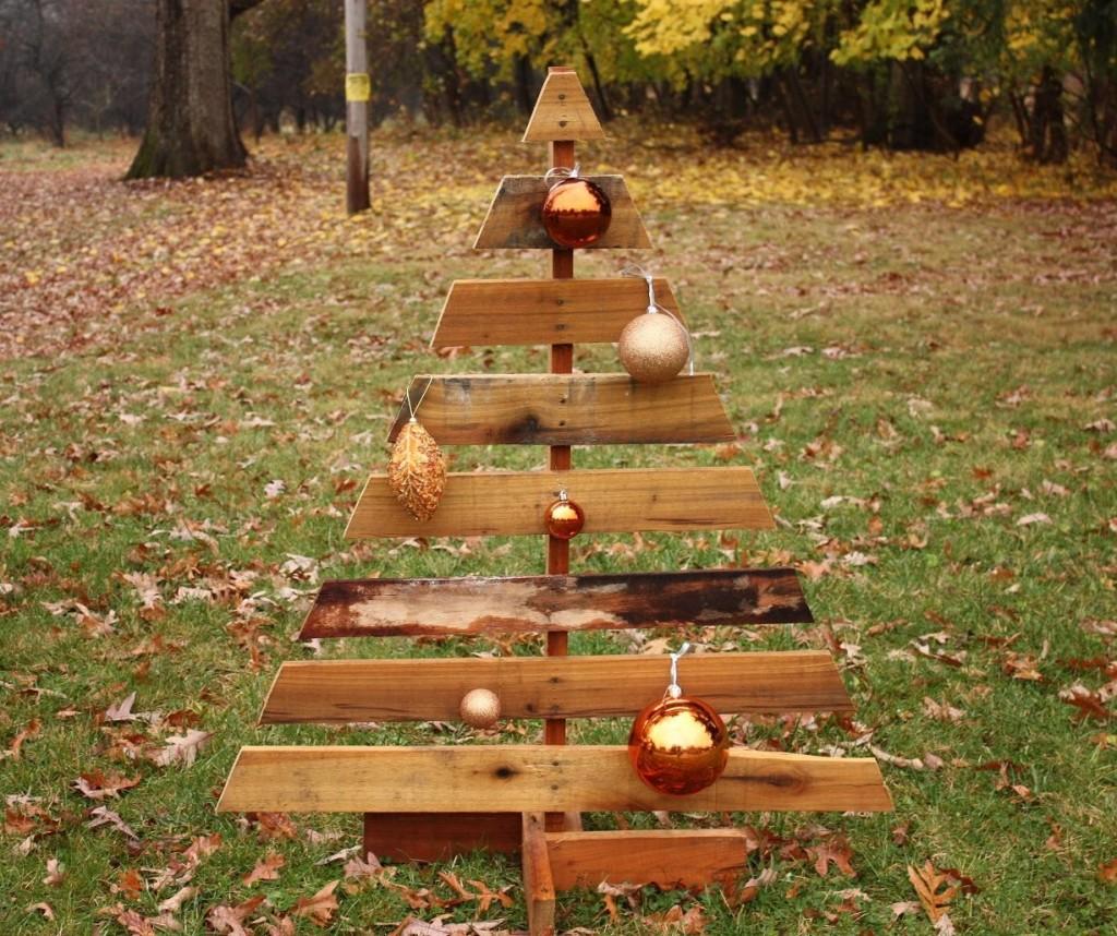 DIY árbol navidad 18