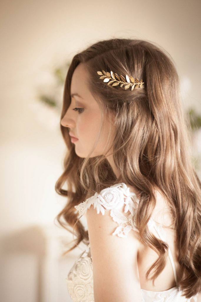 wedding hairstyle 7