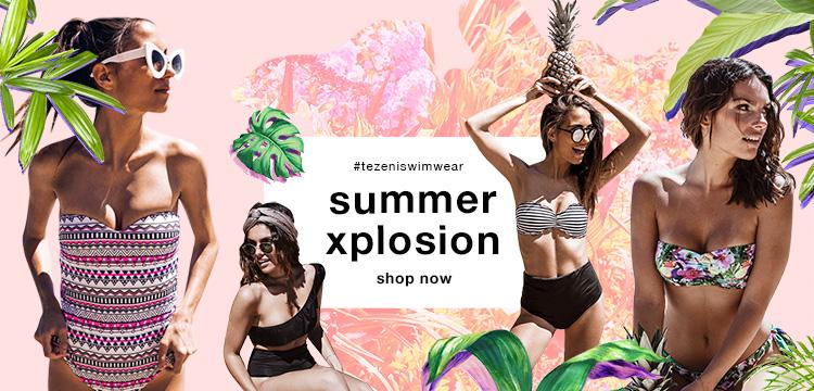 tezenis shop online