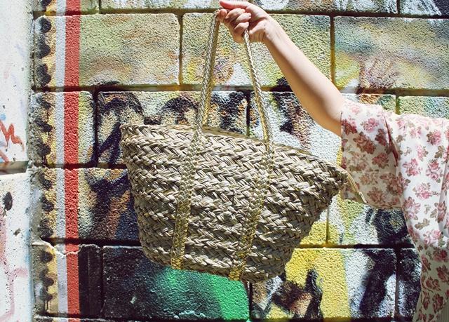 cesta pieles de mallorca