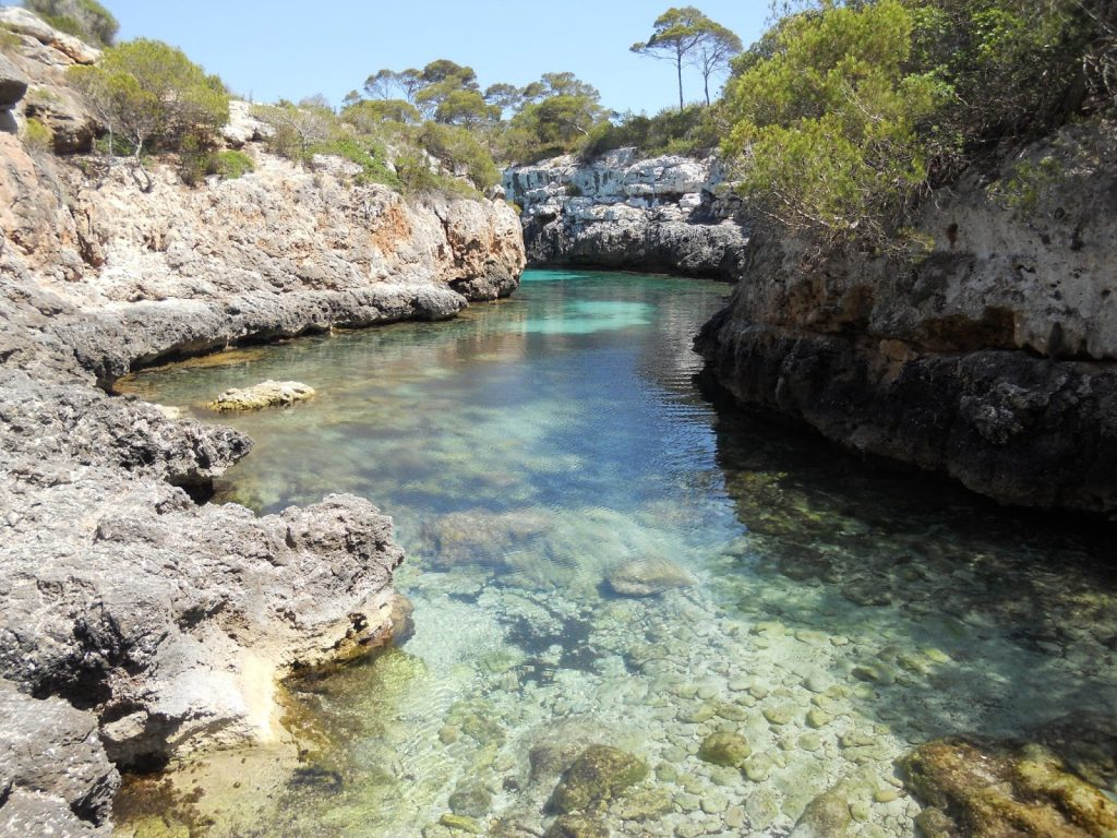 Playa-Cala-Beltrán