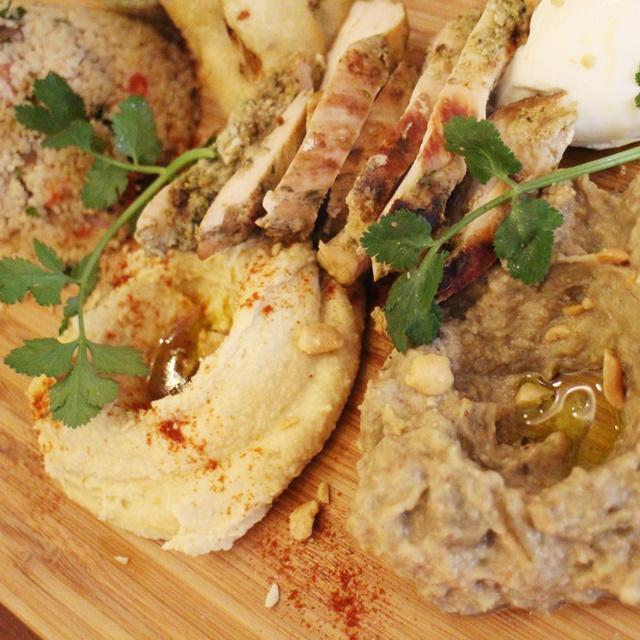 Restaurante La Mina