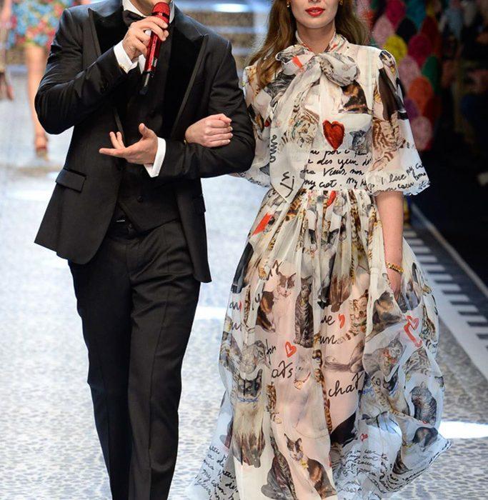 Dolce & Gabbana AW17/18