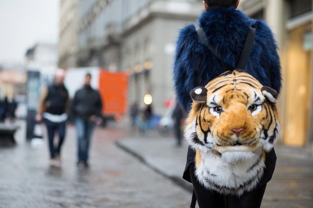bolso cabeza tigre 9