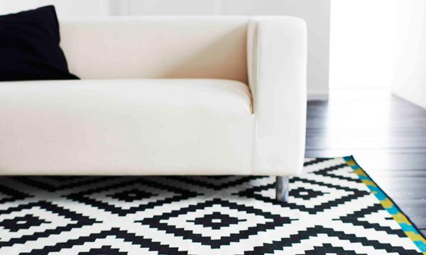 ikea alfombras La Alfombra IKEA De Las Bloggers LAPPLJUNG RUTA