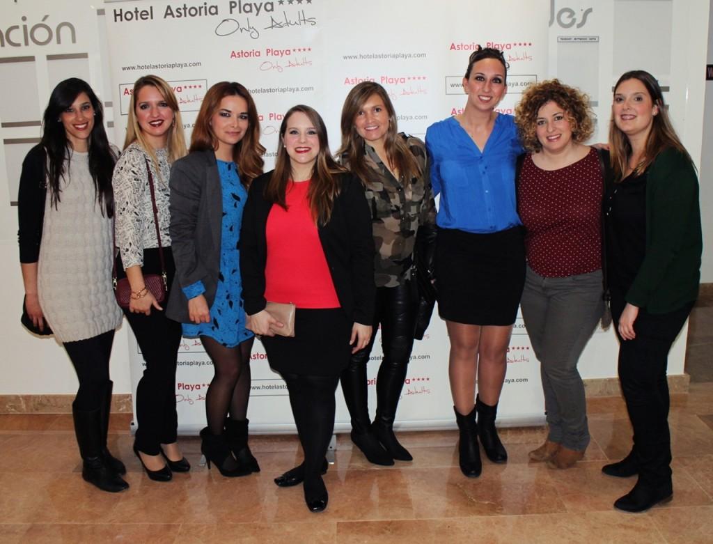 women's weekend astoria