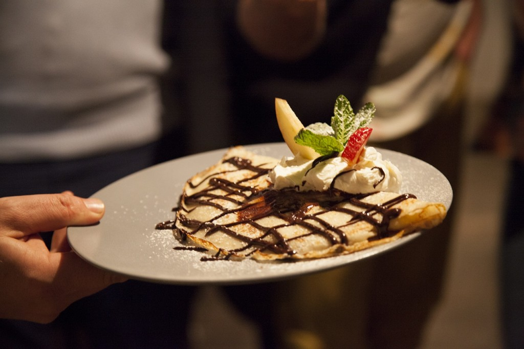 restaurante Churrasco Palma 12