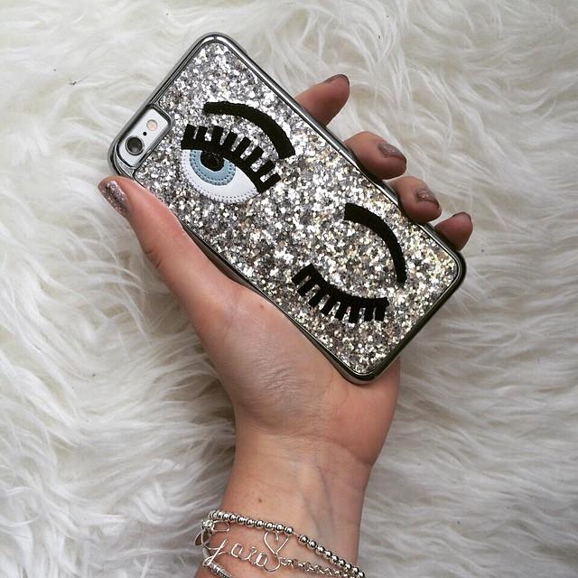 chiara iphone case 5