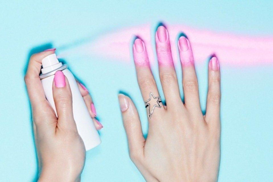 Paint Can de Nails Inc