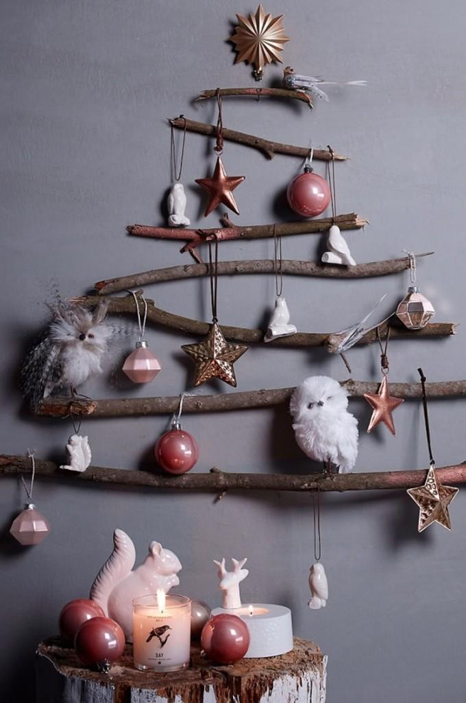 DIY árbol navidad 4