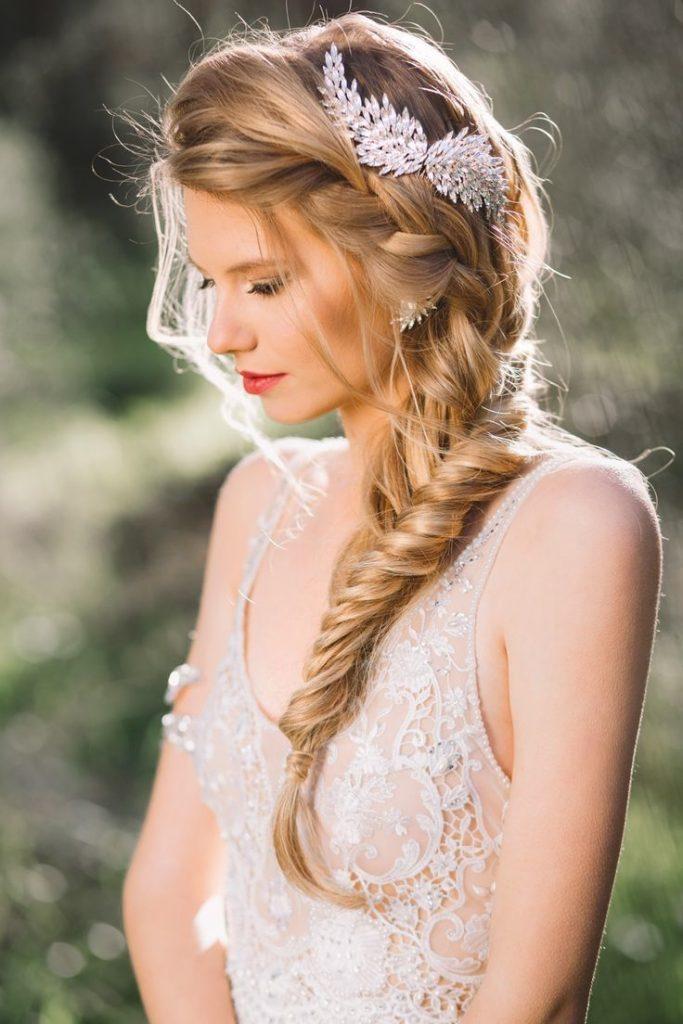 wedding hairstyle 1