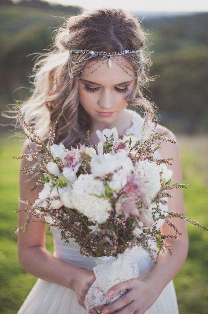 wedding hairstyle 2