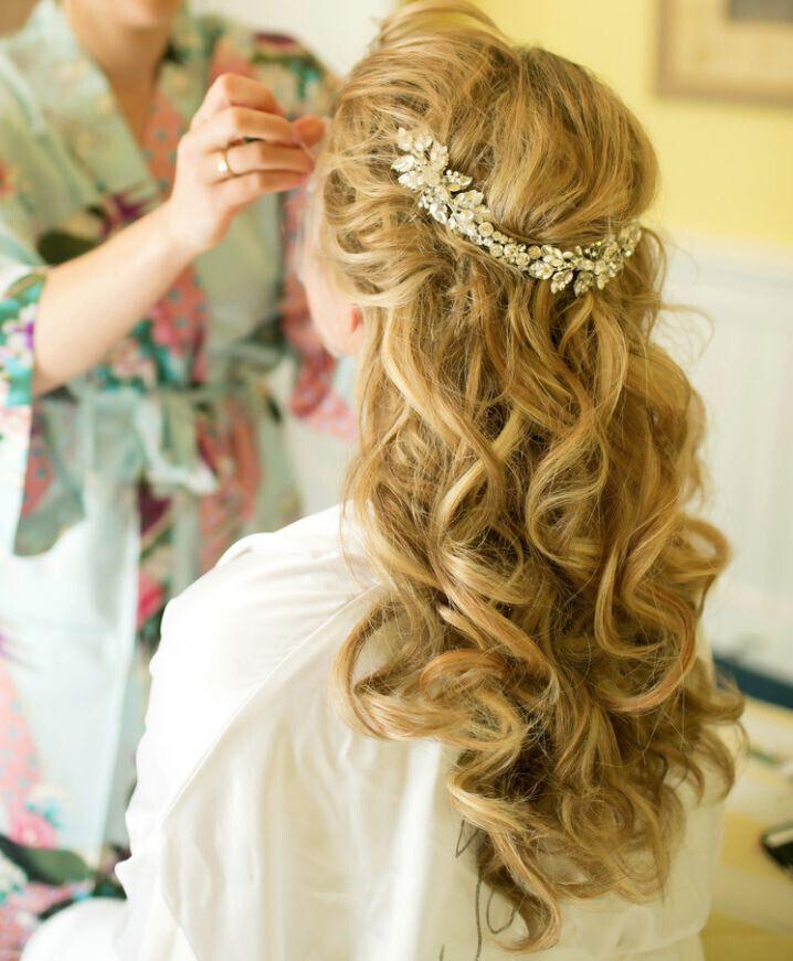 wedding hairstyle 3