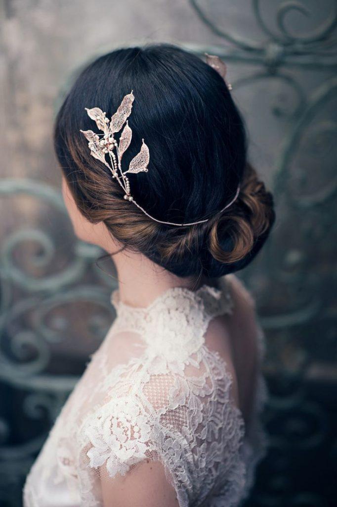 wedding hairstyle 4