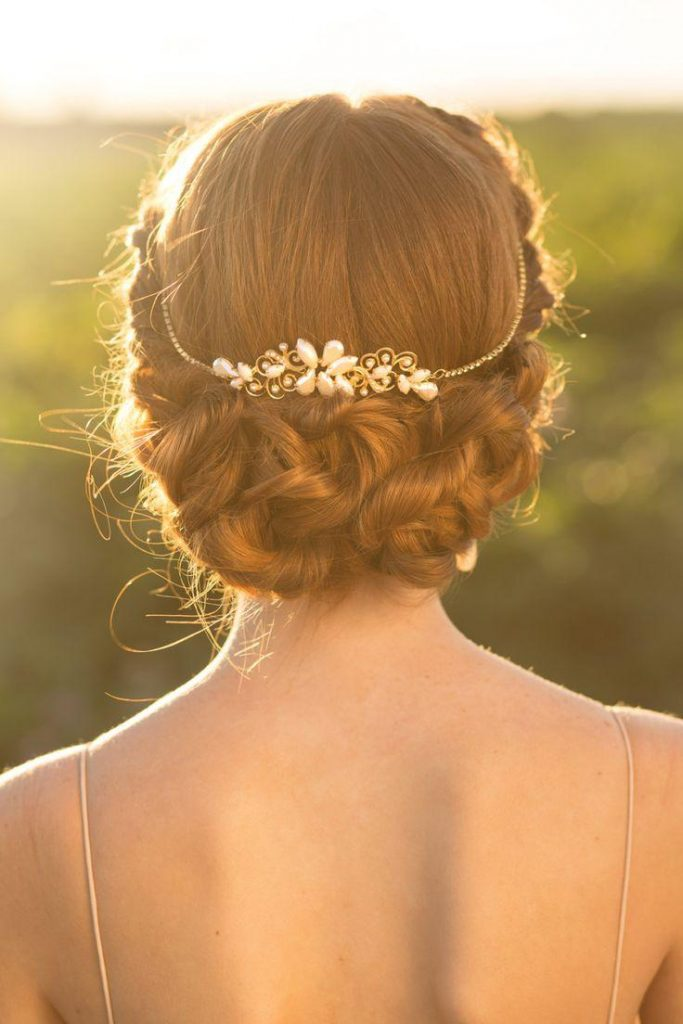 wedding hairstyle 5