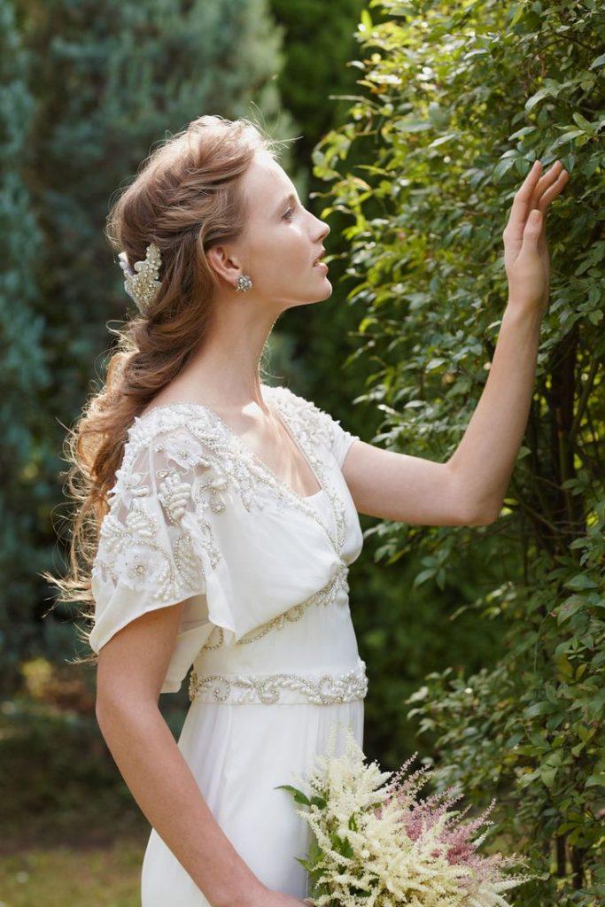 wedding hairstyle 6