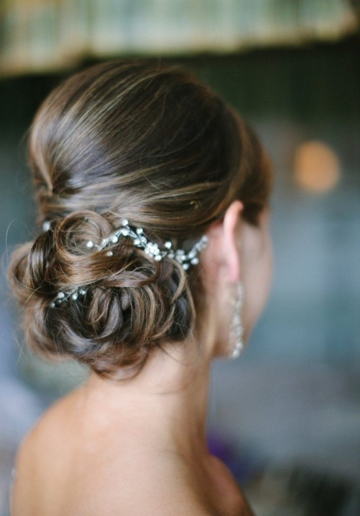 wedding hairstyle 8