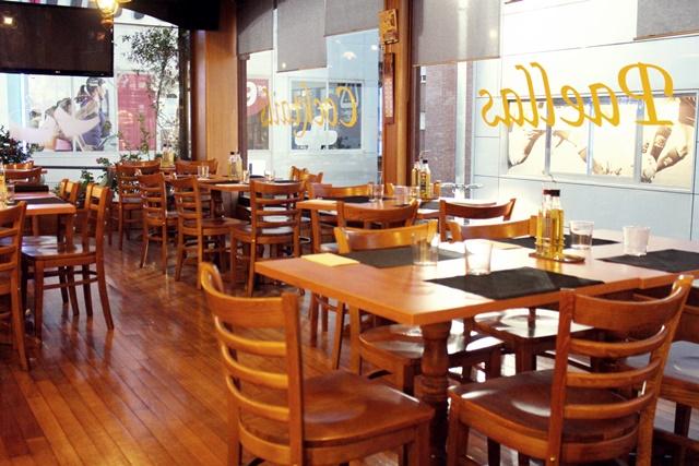 safari gastronómico porto pi centro