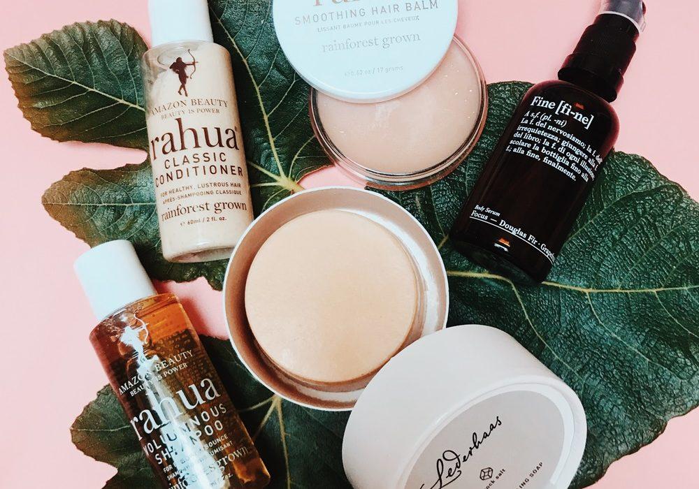 Ambergris: el espacio de cosmética y perfumes naturales que necesitas conocer ya